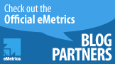 Check out the Official eMetrics DC Blog partners