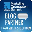 Check out the Official eMetrics Stockholm Blog partners