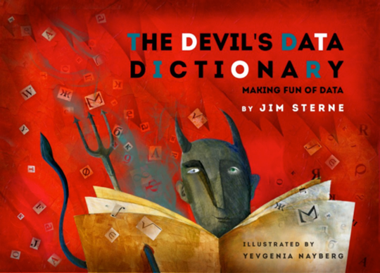 Devil's Data Dictionary