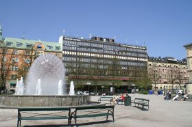 City Conference Centre, Stockholm